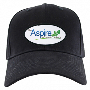Aspire Landscape Software Rally Hat