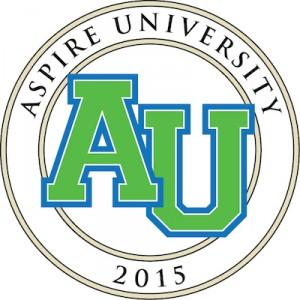 Aspire University Logo