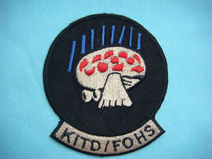 Kitd Fohs