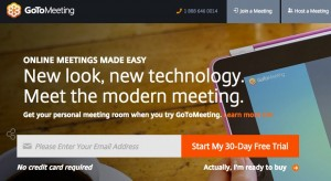 GoToMeeting Link