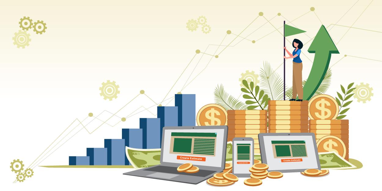 3 Ways Landscape Estimating Software Provides Visibility into Your Gross Profit per Job