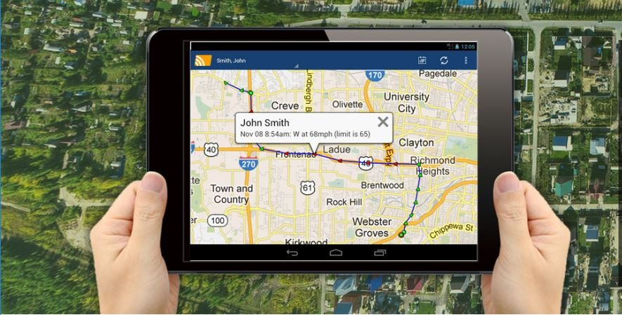 New GPS Feature and Capabilities in Aspire Version 5.0
