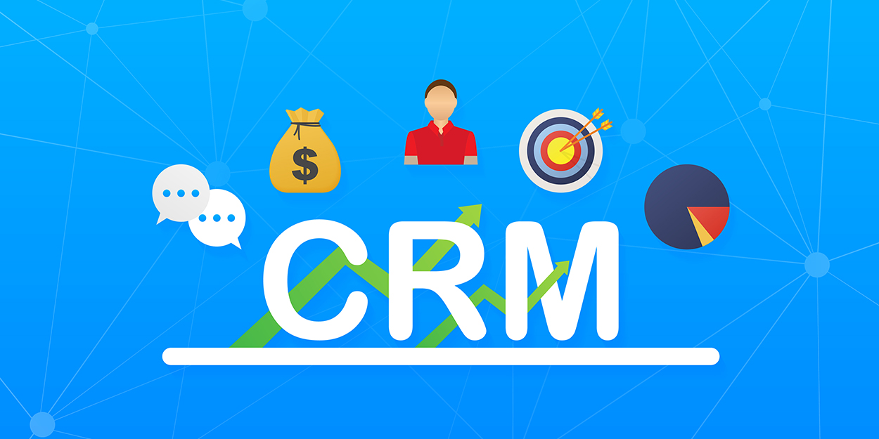 Driving up Your Revenue Using CRM
